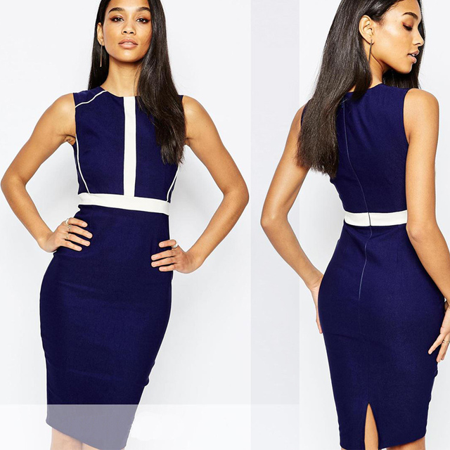 aef4acf5294 2016 fashion OEM   ODM modern clothes plus size dress lady bodycon women s  dresses summer for