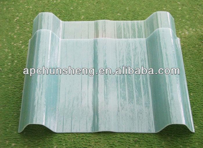 In fibra di vetro rinforzata in poliestere frp lamiera for Vetroresina ondulata prezzo