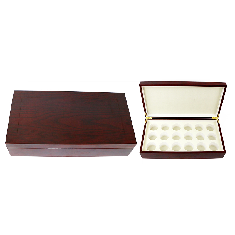 Most Popular Products 2018 Wooden Box Oil Nice Gifts Packing Box Competitive Price