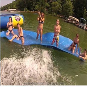 Swimming Pool Floating Mat