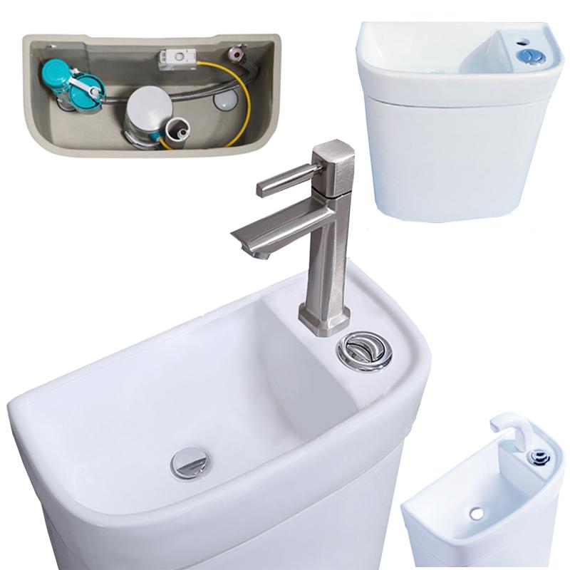 Ce Uk Turkish Toilet Tank Lavabo Water Cistern Cheap Muslim Bidet Female Washing Hand Wc Shattaf Shower Combined Vessel Tanks Buy Ce Uk Turkish Toilet Tank Lavabo Water Cistern Cheap Muslim