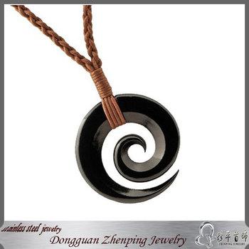 Espiral guerrero tribal tatuaje cuerda colgante buy tribal cruz espiral guerrero tribal tatuaje cuerda colgante aloadofball Choice Image