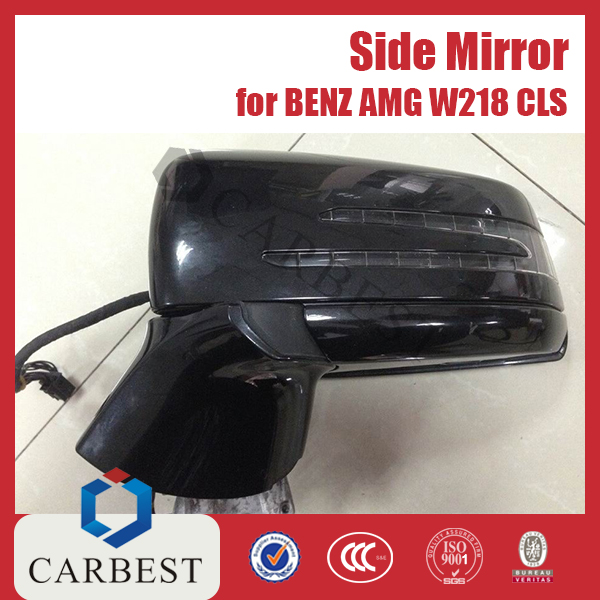 High Quality Side Mirror for Mercedes Benz W218 CLS