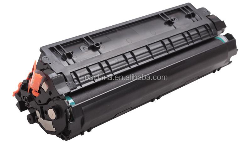 Toner Cartridge Spare Parts Refill Toner Cartridge For Canon 925 ...