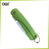 ZDD01 PP Handle Ceramic Folding Knife