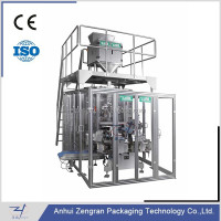 ZB2000A6 Automatic Granular Vacuum Packaging Machine Unit