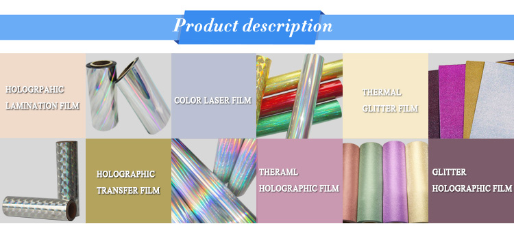 Best selling glitter window thin film