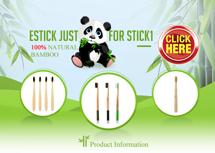 Family flat handle wholesale toothbrushes with free sample