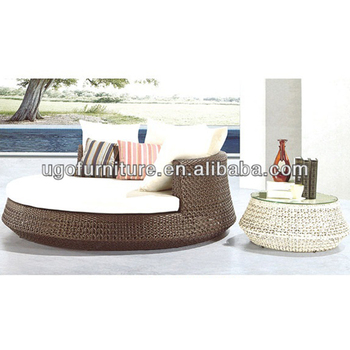 Special Offer Wholesale Outdoor Sofa Bed Round Super Comfortable