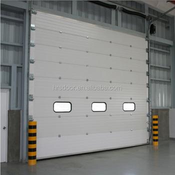 Special Doors Type And Steel Sandwich Construction Door Material