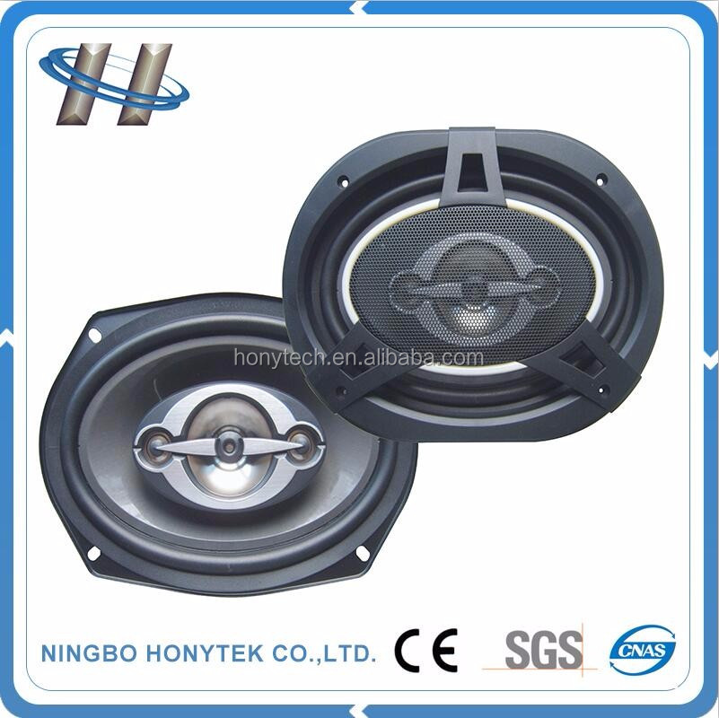 New design wireless 6.9 inch complete car audio system