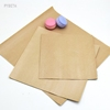 Foodgrade Paper Wrapping Sheets for Hamburger in China