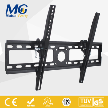 Best Selling Retractable LCD LED TV Wall Mount Bracket