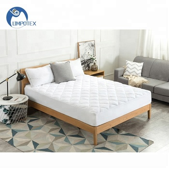 Queen Size Summer Cooling Bamboo Mattress Price Soft Sleeping Pad