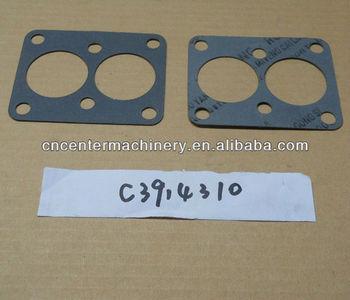 Cummins Engine Parts Thermostat Housing Gasket 3914310 - Buy Thermostat  Housing Gasket 3914310,Cummins Thermostat Housing Gasket 3914310,Engine