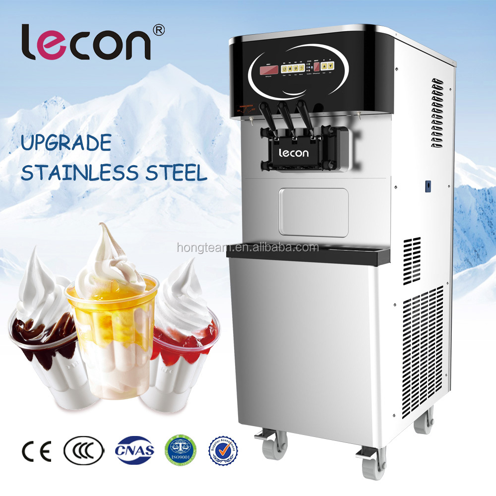 fruit ice cream maker fruit ice cream maker suppliers and at alibabacom - Soft Serve Ice Cream Maker