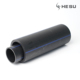 450 160 180 China Supplier Manufacture Agricultural Drainage Pe 100 Polyethylene Poly Water Pipe High Technology Hdpe Pipes Blue