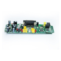 Shenzhen Manufacture Universal Pcb Circuit Board Assembly Lcd TV Controller Main Board