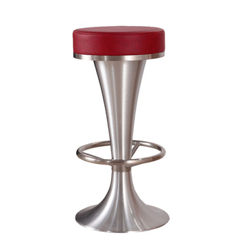 KTV Bar Stool Stainless Steel Bar Stool Iron Bar Stool