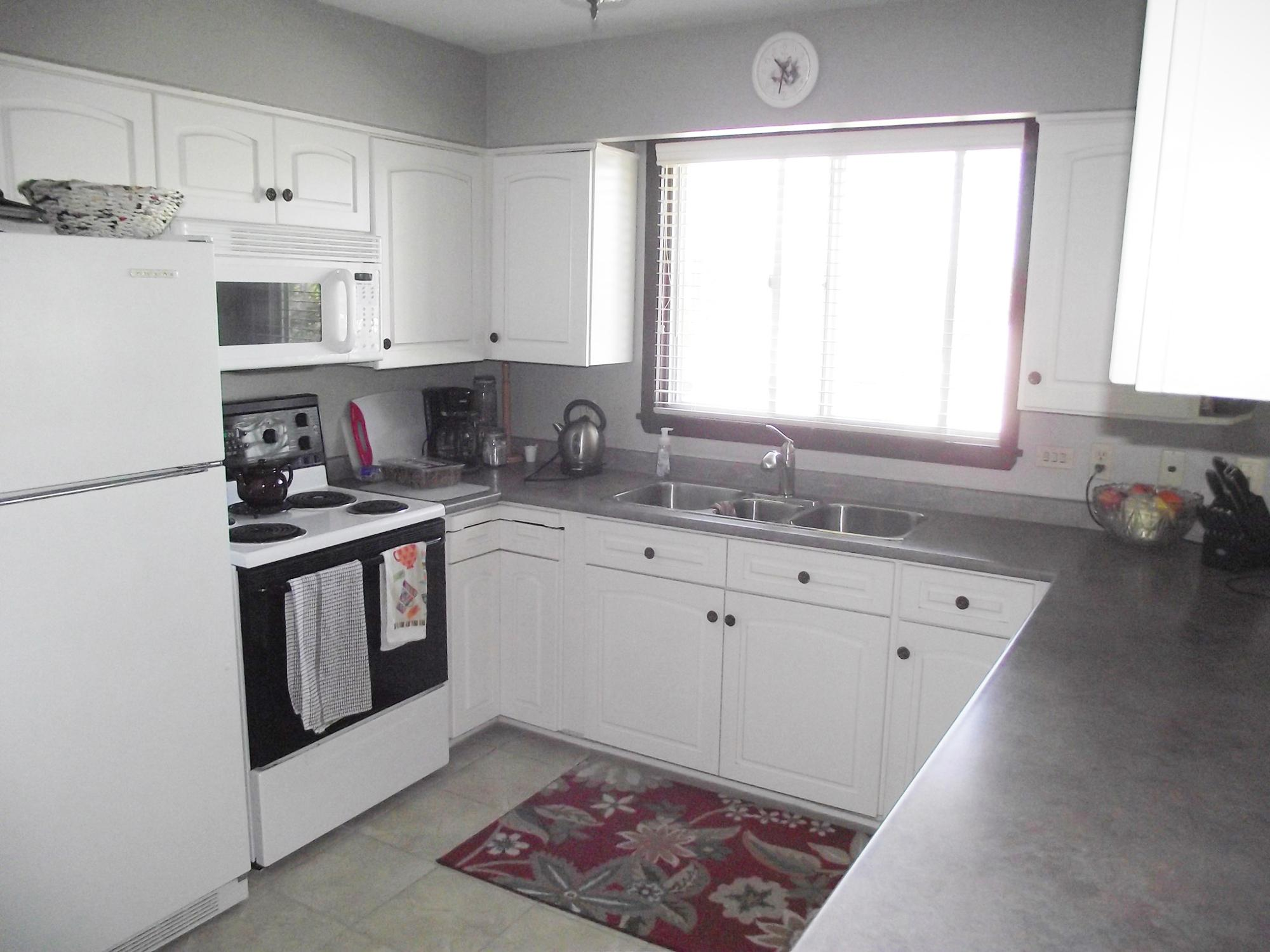 Kitchen set stainless steel outdoor kitchen cabinets with sink