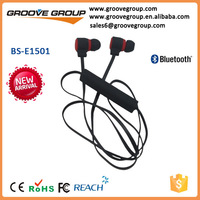 Alibaba Express World Best Selling Products noise cancelling deep bass earphone bluetooth headset