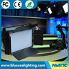 Hotsale 180w cool or warm White flat led panel video light