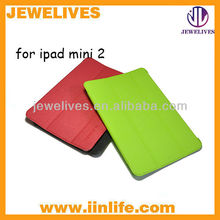 high quality leather tablet covers for ipad mini 2