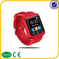 Factory wholesale gps tracking system smart watch bulk buy from china