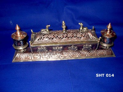 Heavy Incense Burner