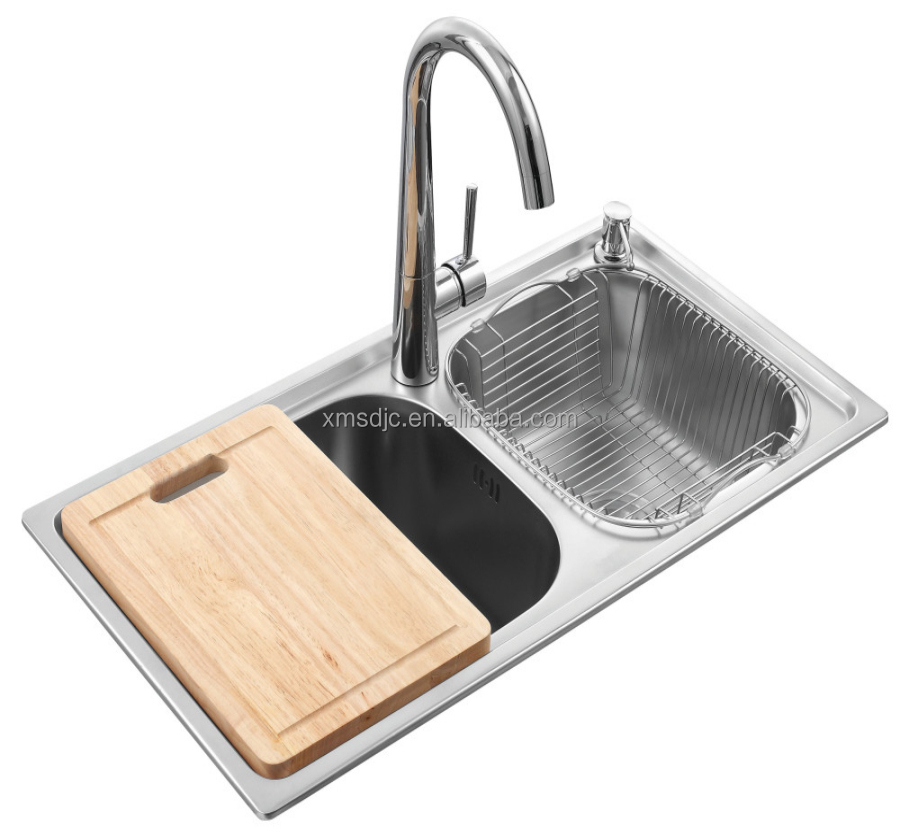 Double bowl kitchen sink with drainboard double bowl kitchen sink double bowl kitchen sink with drainboard double bowl kitchen sink with drainboard suppliers and manufacturers at alibaba workwithnaturefo