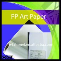 waterproof a4 canvas inkjet paper