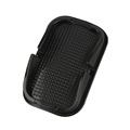 Anti Non Slip Pad Mat Skidproof Holder Stand Shelf For GPS Cell Phone For iPhone Auto