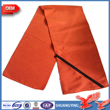 Manufacturers Wholesale Brand New Microfiber Gym Towel With Zipper High Quality