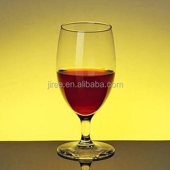 Crystal Short Stemmed Plastic Red Wine Glasses Buy Short Stemmed