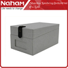 NAHAM Multicolor House Organizer Storage Namecard Box