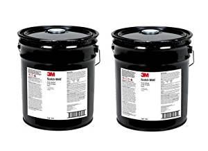 3M(TM) Scotch-Weld(TM) Acrylic Adhesive DP812NS Off-White, 47 mL, 12 per case