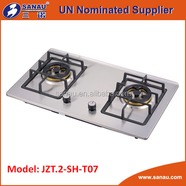 Induction and electric cooktop