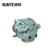 air cooling unit compressor head for cold room refrigeration equipment