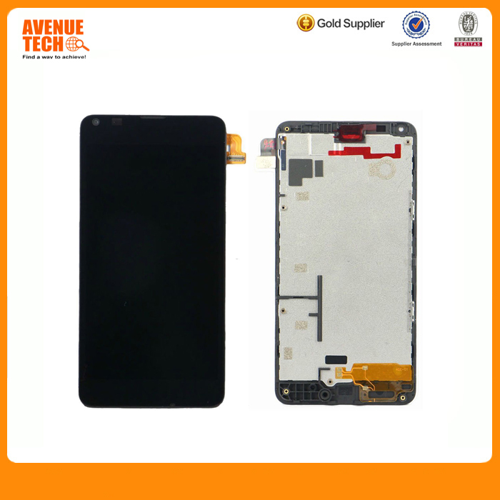 cheap replacement for nokia lumia 630 635 lcd screen with touch digitizer