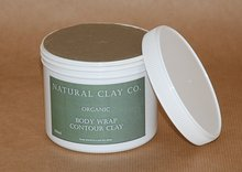 Body Wrap Contour Clay