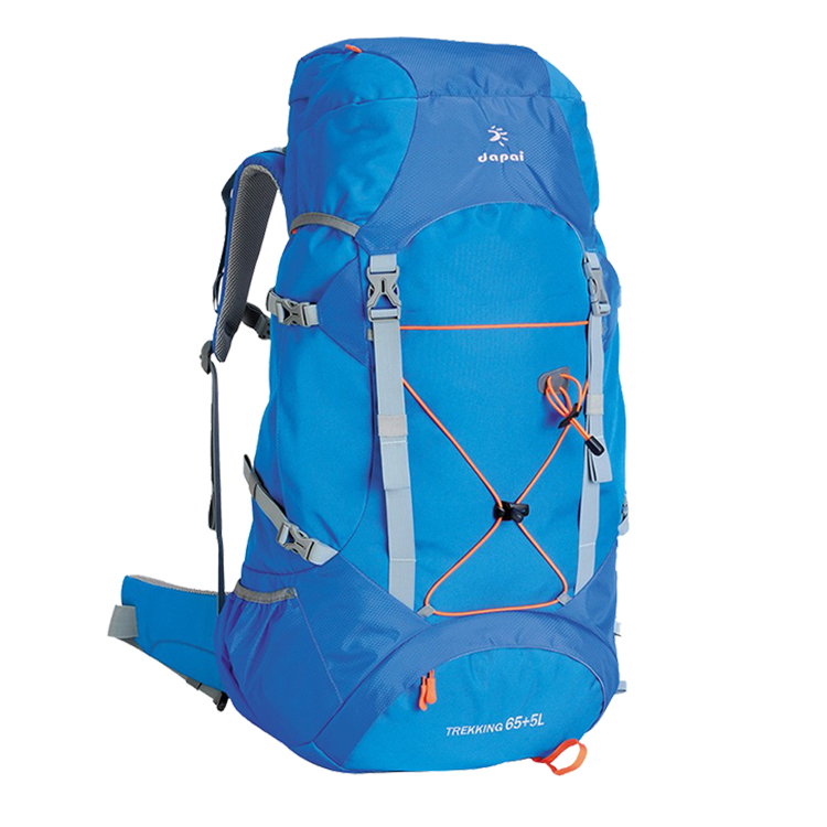 Cheap Durable Nylon Hiking Backpack Custom