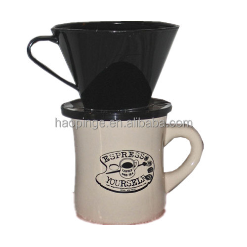 Coffee Filter Strainer