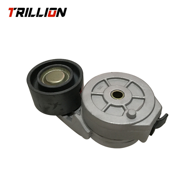 High quality crane part code 860121877 Tensioner pulley Belt tensioner