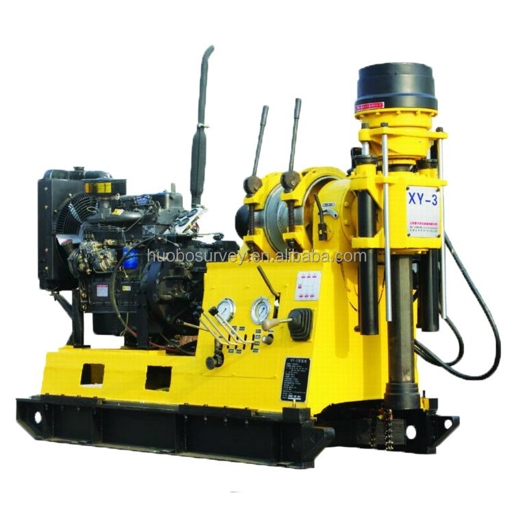XY-3 most popular directional drilling rig for sale, original drilling rig companies