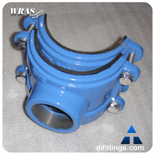 Flexible pipe sleeve mechanical coupling joint buy