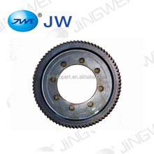 Transmission parts auto gearbox part spur gear teeth 20 helical gear