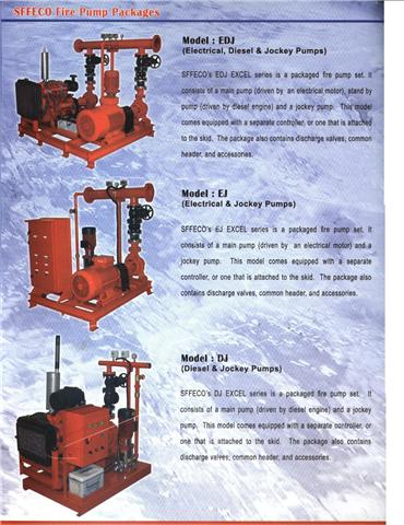 Edj Fire Pump Package - Buy Diesel Fire Pump,Fire Pump,Fire Pump Package  Product on Alibaba com