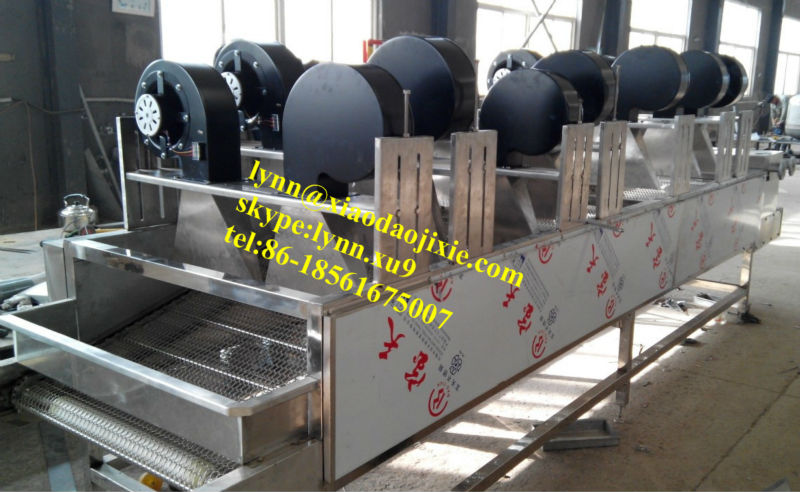 vegetable dehydration machine/powerful vegetable dewatering machine