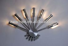 2012 high power LED Wall Lamp, with 7 heads ,2665/7