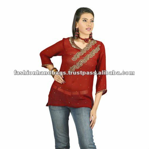 Women ethnic Cotton Blouses and dresses
